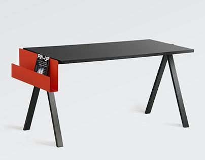 Console Desk