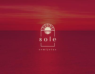 Sole - Branding