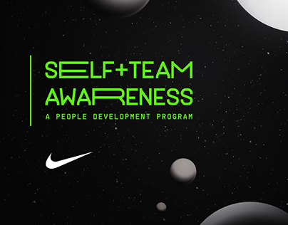 SELF+TEAM AWARENESS