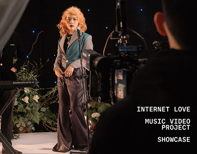 Internet Love (MV) | Showcase (2021)