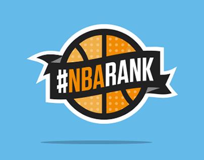 ESPN: #NBARANK Gifs