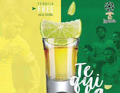 Social Media - Copa America Brasil