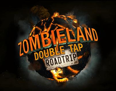 Zombieland: Double Tap Roadtrip - UI