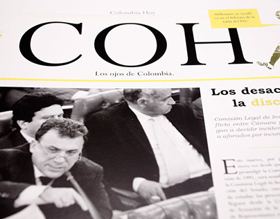 Colombia Hoy