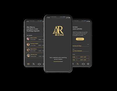 ArTicino – Advanced Services Design