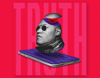 Morpheus | Collage