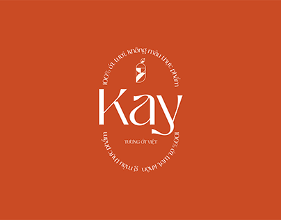KAY - Packaging Design