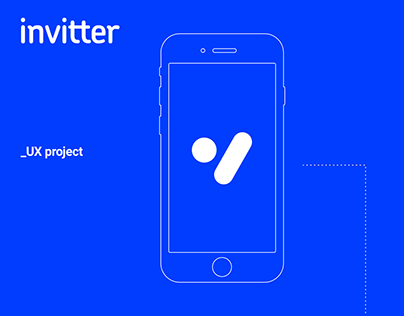 UX Project: Invitter