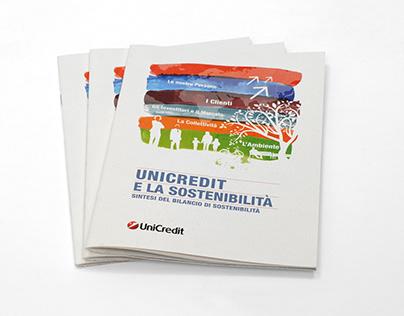 Unicredit | Sustainability report
