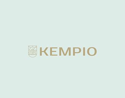Kempio - caravan rental