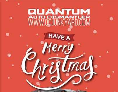 Quantum Christmas 2018