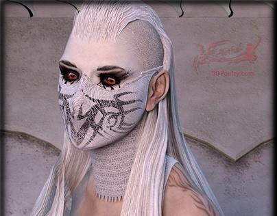 Snow Assassin (Aethel)