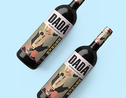 "Vino ""Dadá"""
