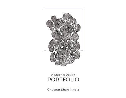 Graphic Design Portfolio - 2020