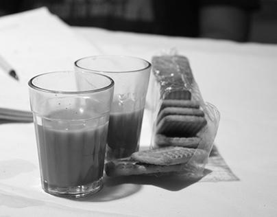 Chai-deation | A short film