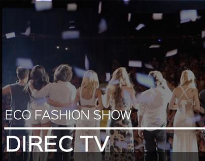 Eco Fashion Show