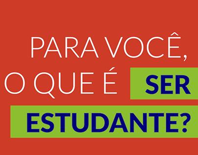 Dia do Estudante 2020 - Fundação Roberto Marinho