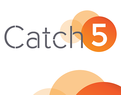 Catch 5 Logo