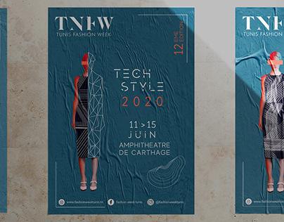 Tunisia Fashion Week l Festival