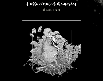 ALÏA - album cover #3