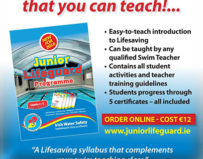IWS -Junior Lifeguard manual