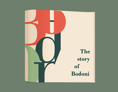 The Story of Bodoni
