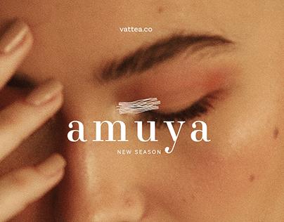 Amuya, New Season