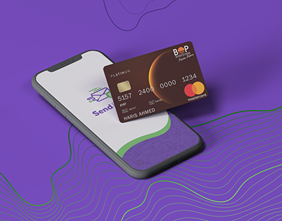 Multi Banks Integration App UI