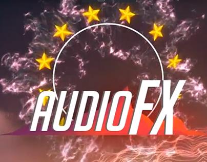 Audio reactive FX presets