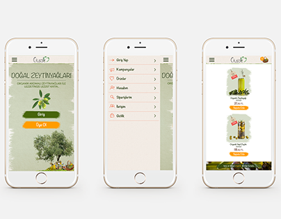 app&mobile design