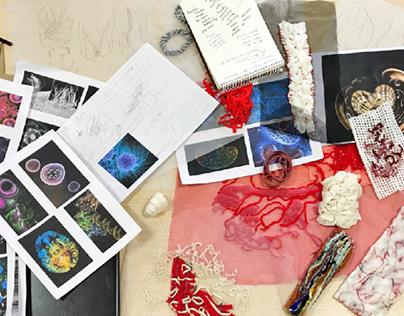 MYSTIC CORDS - Graduation Project
