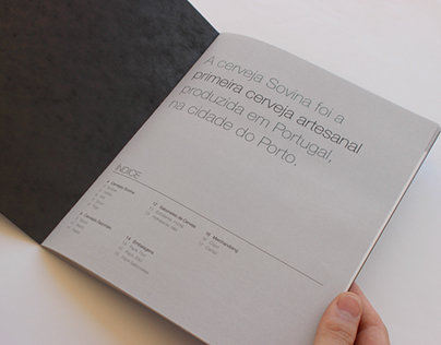 Catálogo Sovina