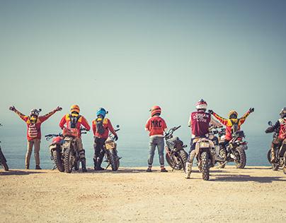 1st RideWest Portugal