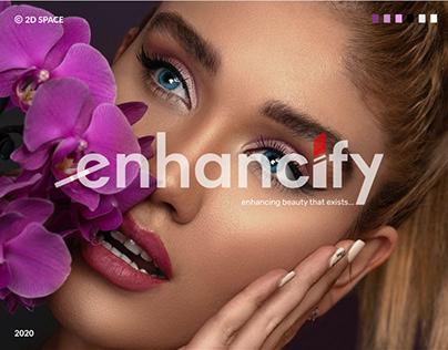 ENHANCIFY - Brand Identity