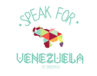 Dubsmash - Speak For Venezuela - ORO FIAP