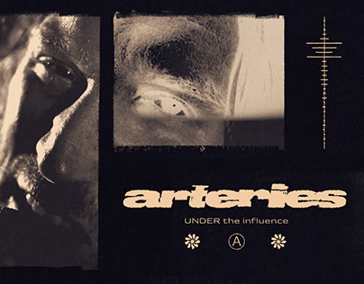Arteries - Under the Influence
