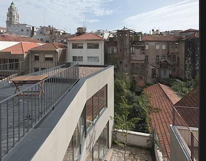 Picaria Flats, Porto (PT)