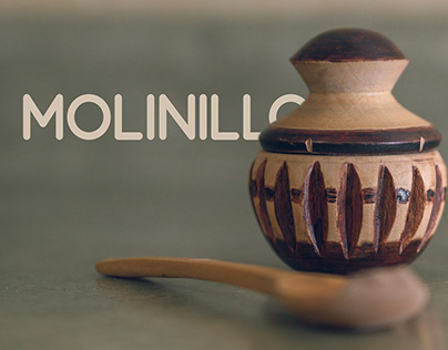 Molinillo