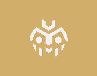 Little Robot Logo