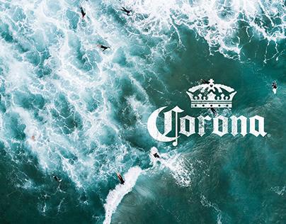 Corona Protect Paradise Merch Catalogue
