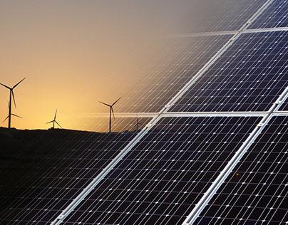 Renewable Energy Growth Worldwide