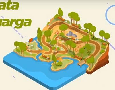 Video Profile -Kota Padangpanjang