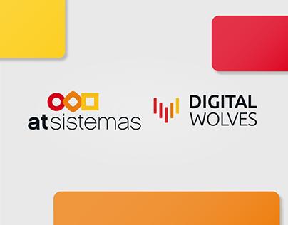 atSistemas / Digital Wolves - Contenido Corporativo