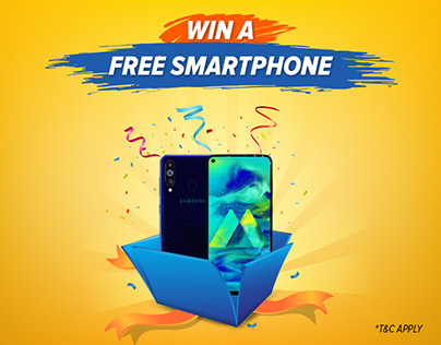 Smartphone Winner