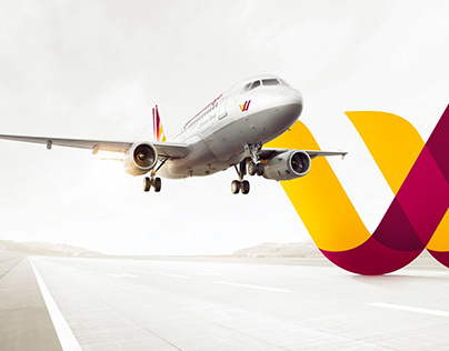 Germanwings Campaign Images