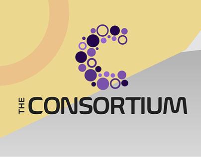 The Consortium / Webdesign