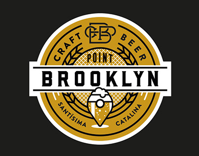 BROOKLYN CRAFT BEER POINT