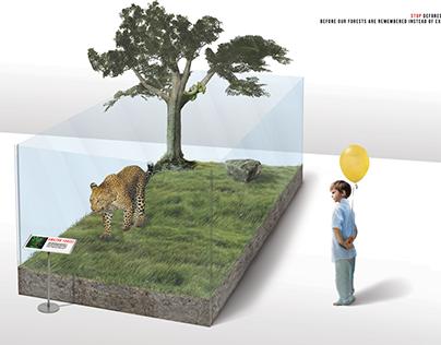 Greenpeace Campaign