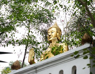 La Belleza de Luang Prabang