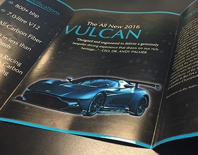 Vehicle Open-Gate Brochure